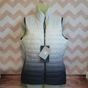 Nike Golf reversible vest size L